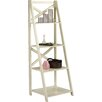 mainstays leaning ladder bookcase assembly instructions