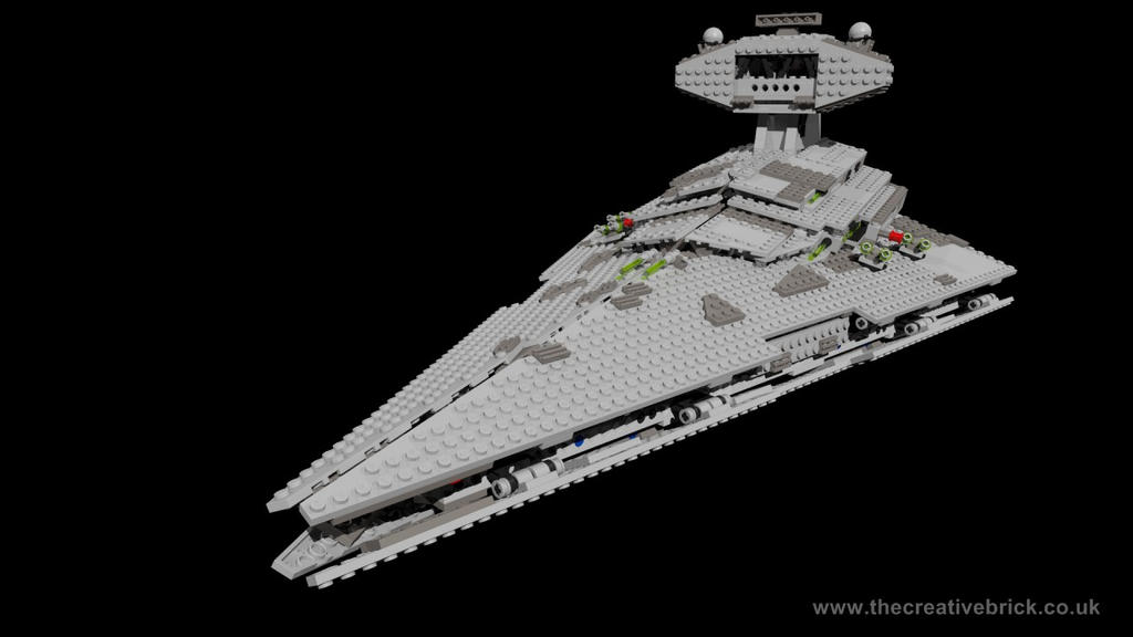lego instructions 6211 imperial star destroyer