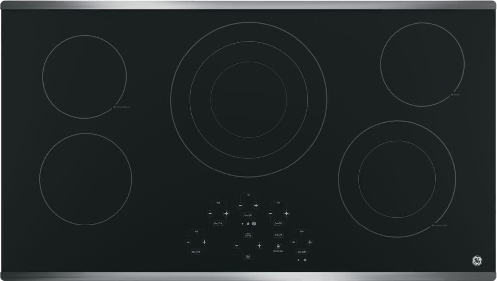 miele glass cooktop instructions