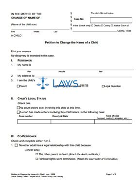legal name change in instruction guide cic