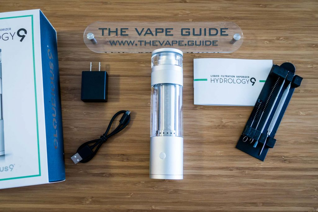 davinci iq vape instructions