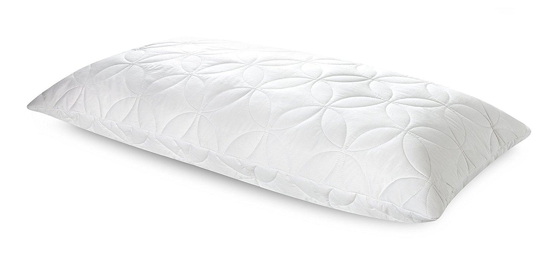 tempur pedic side pillow instructions