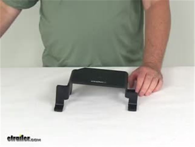 reese adjustable ball mount instructions