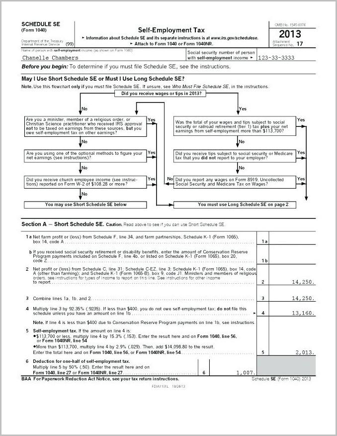 1040ez line 10 instructions