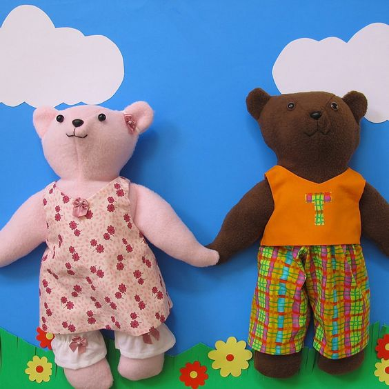 build a bear wardrobe instructions
