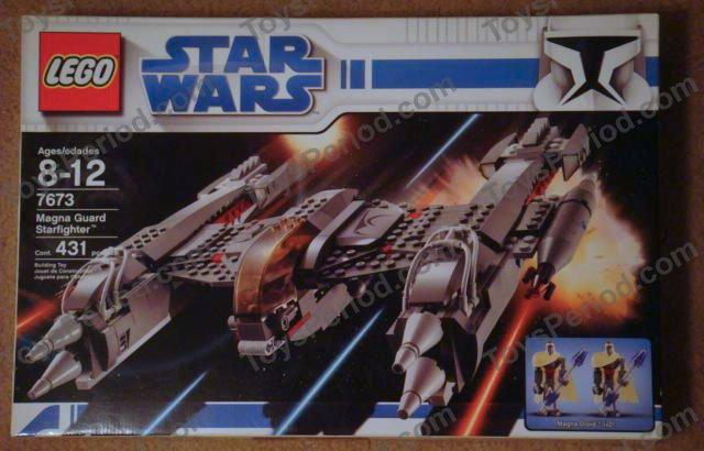republic gunship instructions 7676