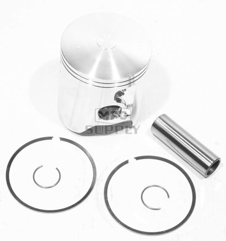2 stroke wiseco piston rings instructions