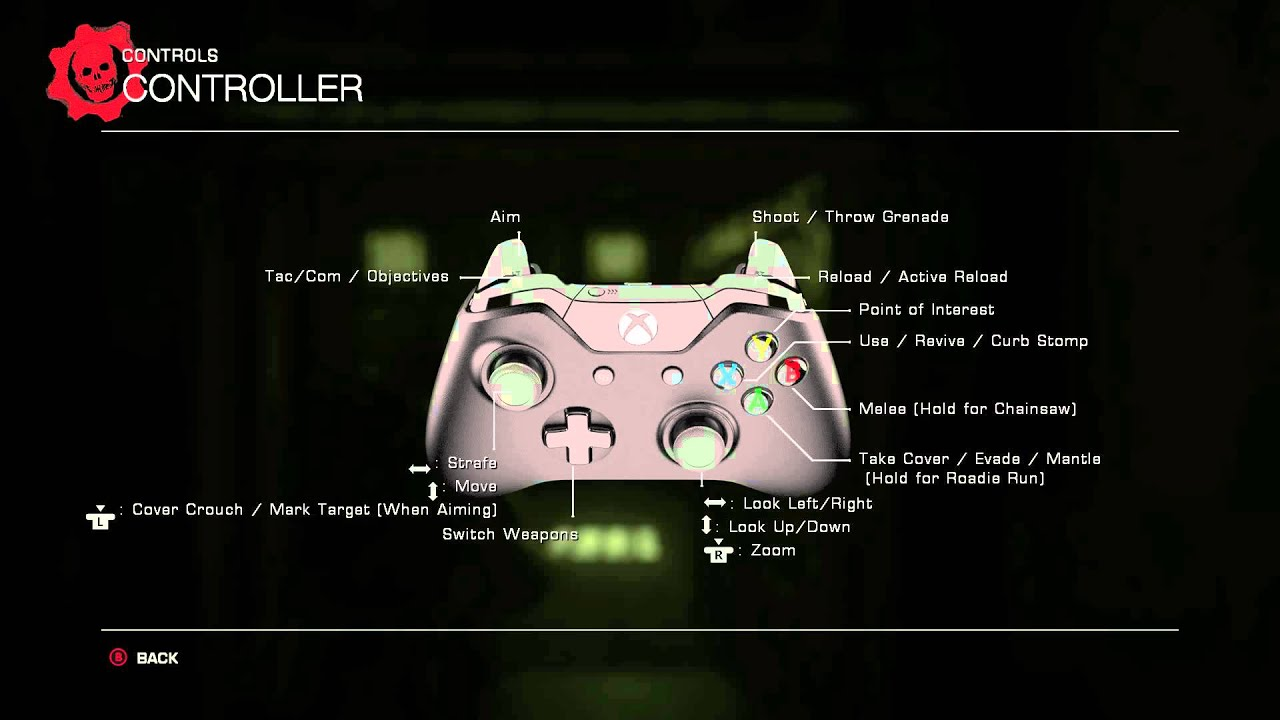 xbox one controller instruction manual