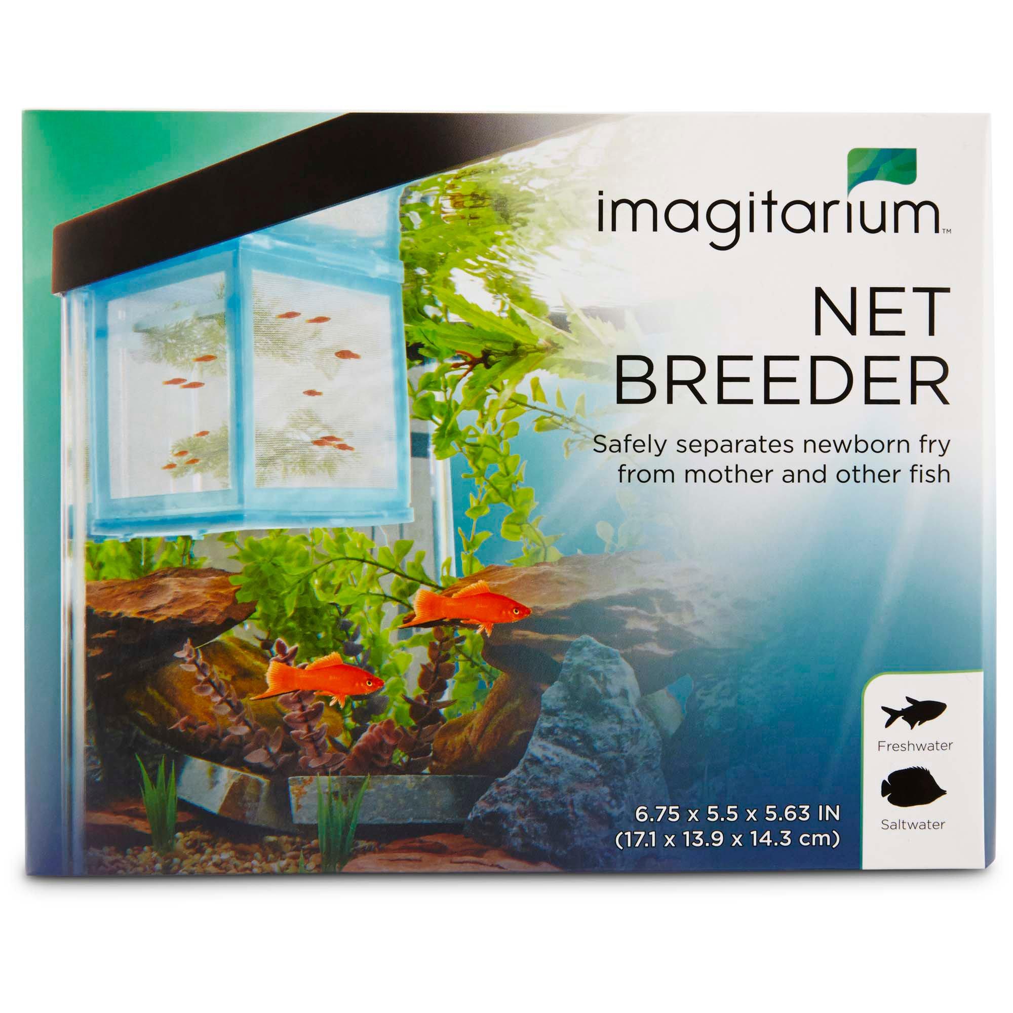 imagitarium net breeder instructions