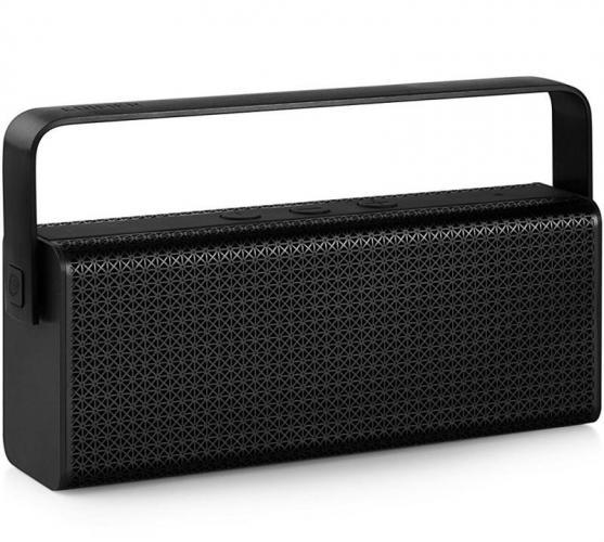 instruction speaker nfc bluetooth portable