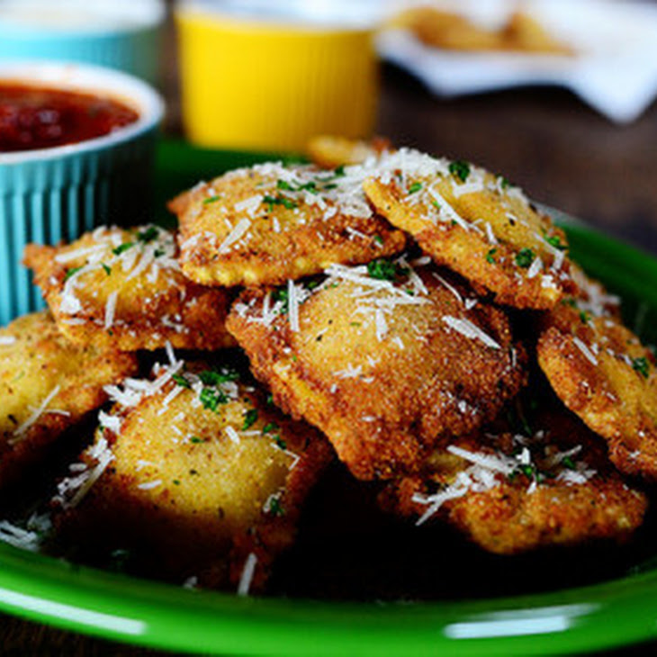 louisa toasted ravioli cooking instructions