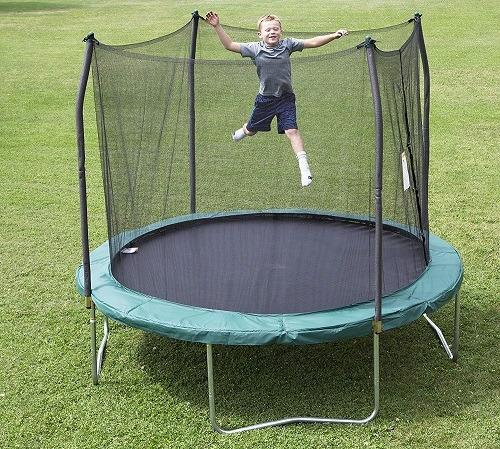 skywalker 10 foot trampoline instructions