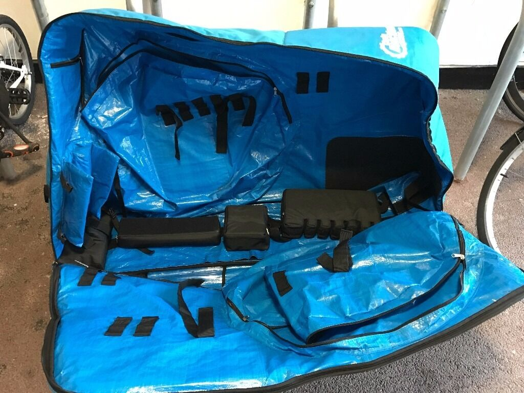 chain reaction cycles bike bag instructions