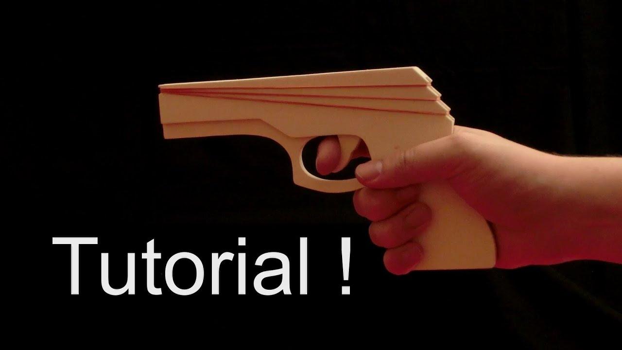 lego rubberband gun instructions pdf