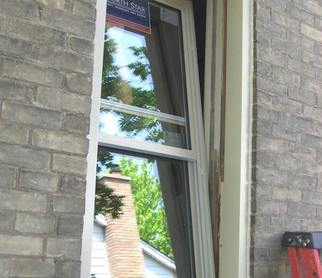 north star window installation instructions