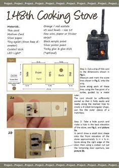 le toy van castle instructions