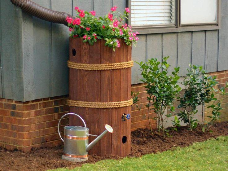 suncast rain barrel instructions