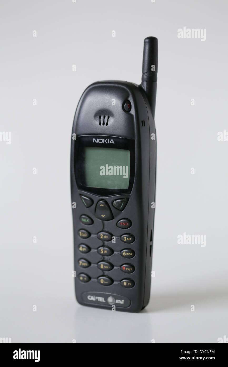 nokia phone model old instructions