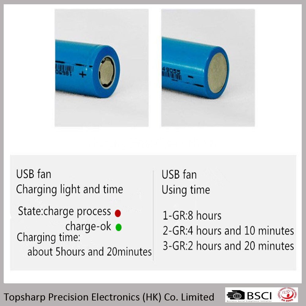 battery charger instructions for 18650 li-ion 3.7 v