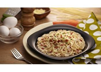knorr bacon carbonara instructions