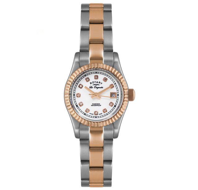 rotary watch bezel instructions