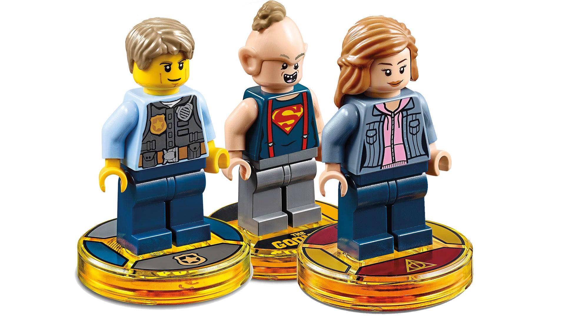 lego dimensions lego batman movie instructions