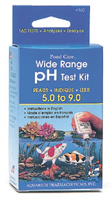 api ph test kit instructions