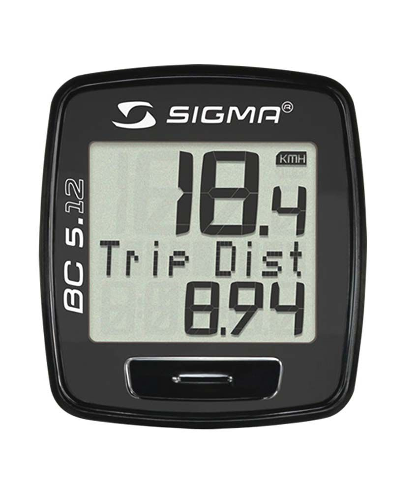 sigma sport cycle computer instructions