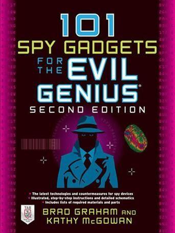 spy video trakr instructions