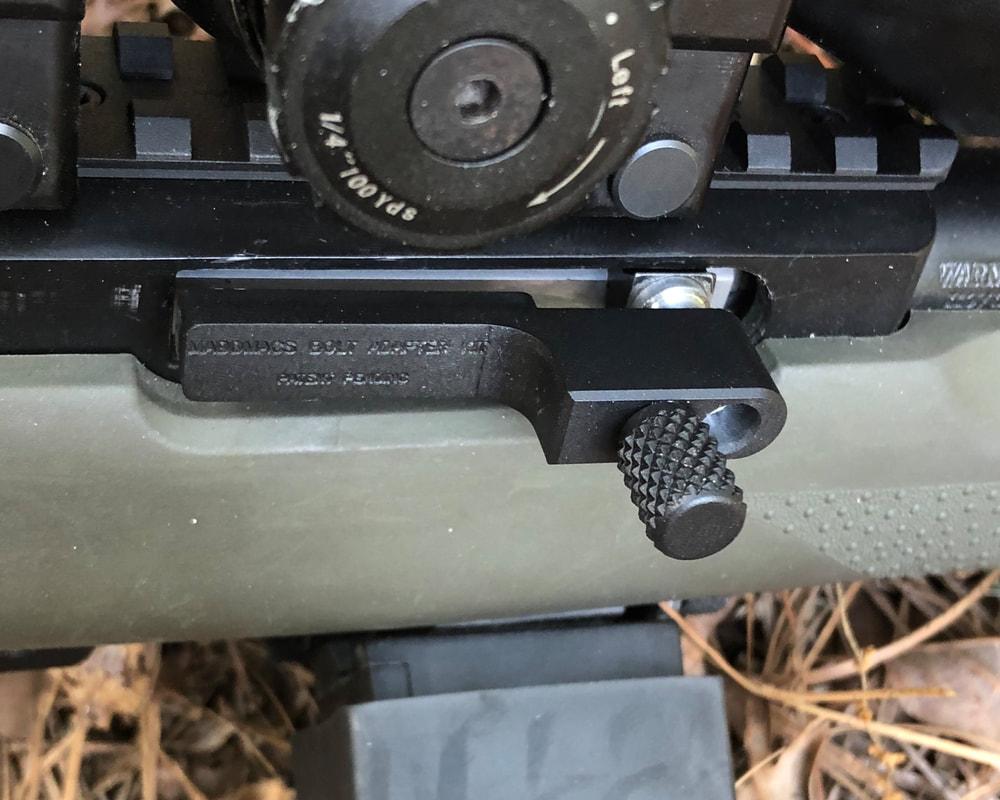 ruger 10 22 trigger assembly instructions