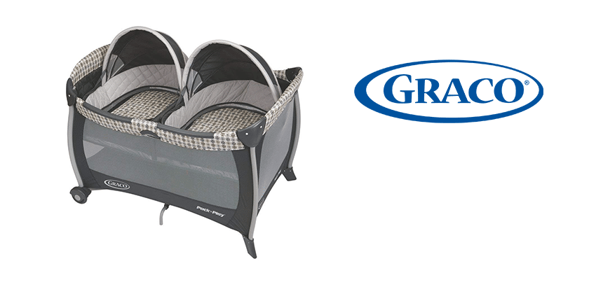 graco pack n play bassinet 602lg series instructions