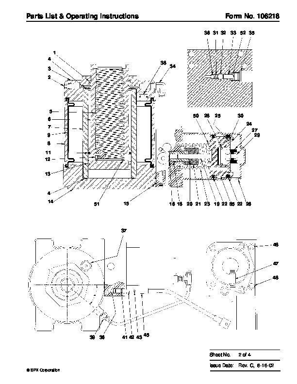 hydraulic jack tt619 instruction manual