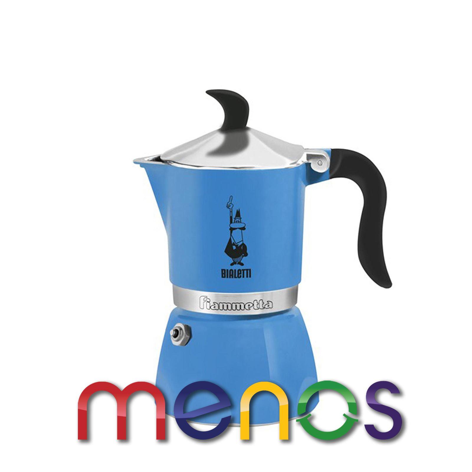 hob top espresso maker instructions