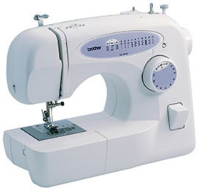 brother xl 2230 sewing machine instructions
