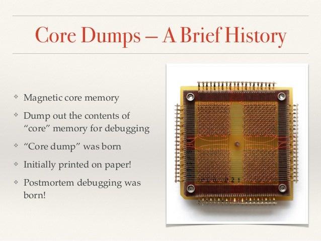 linux illegal instruction core dumped