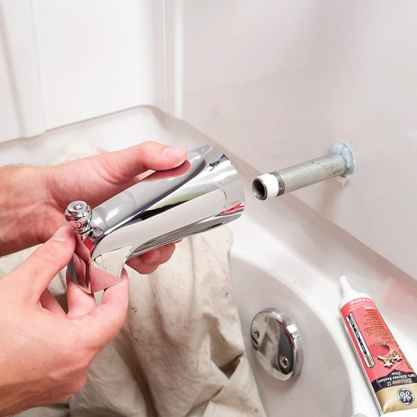 moen faucets removal instructions