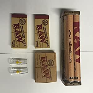 raw cigarette rolling machine instructions