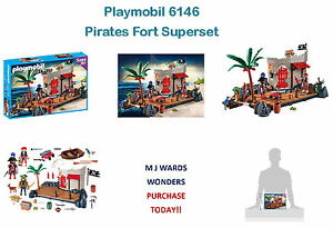 playmobil pirate 5804 instructions