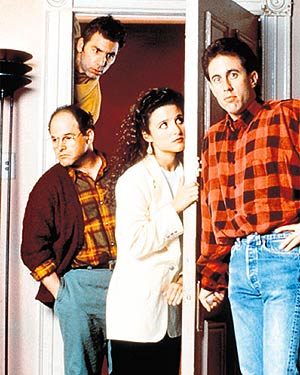 seinfeld trivia game instructions