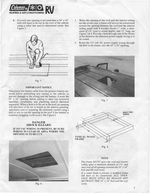 shiseido aqua air conditioner instructions