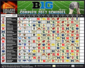 2017 ohio schedule a instructions