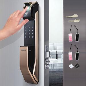 smart key weiser instructions