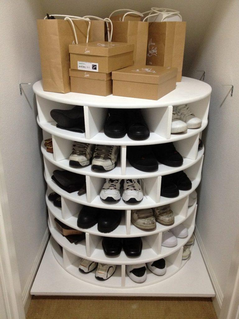 better homes & gardens closet organizer with shoe organizer instructions