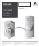 filetype pdf schlage fe595 instruction manual