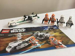 lego star wars clone battle pack 7655 instructions