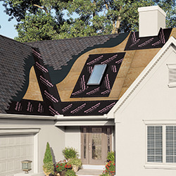 owens corning ice and water shield installation instructions