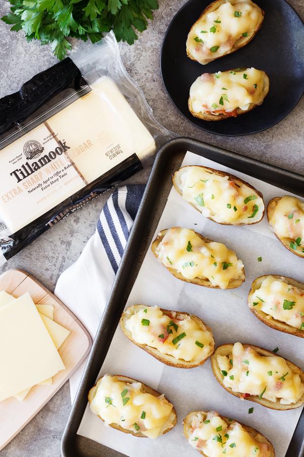 no name potato pattie instructions oven