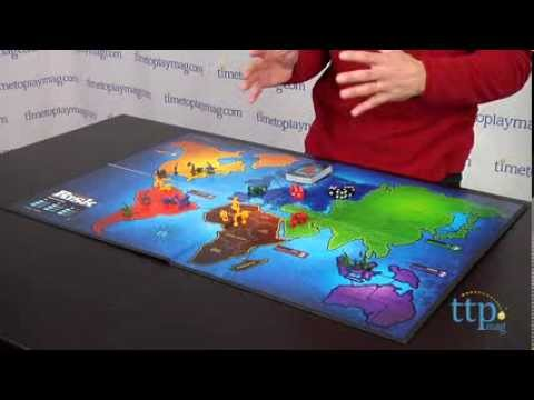 axis and allies europe instructions