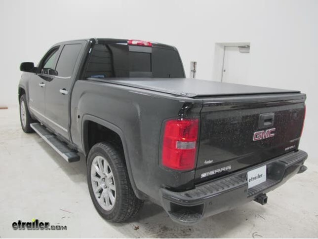 access vanish tonneau cover installation instructions