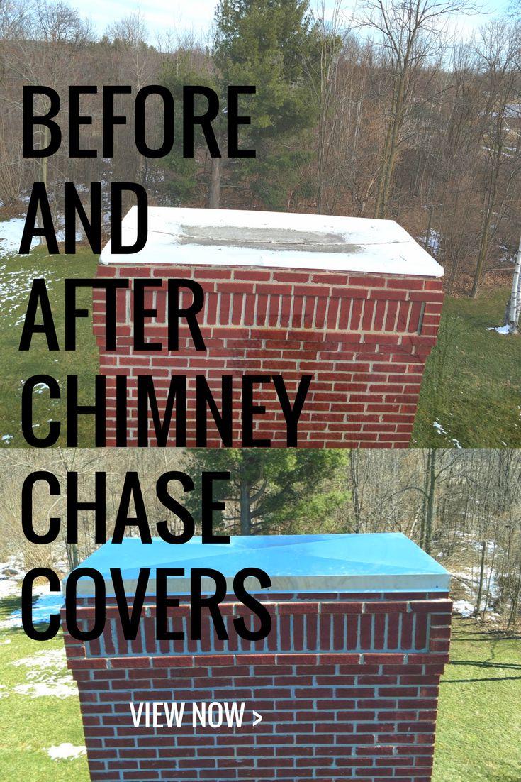 lock top chimney damper installation instructions